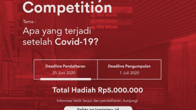 Photo of Short Essay Competition