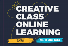 Photo of Creative Class Online Learning